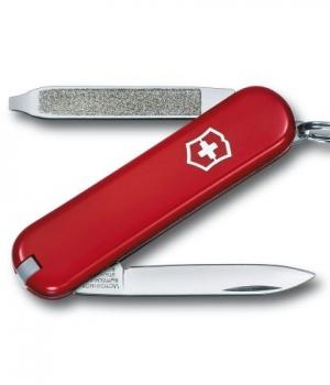 Canif Victorinox Escort Rouge 0.6123