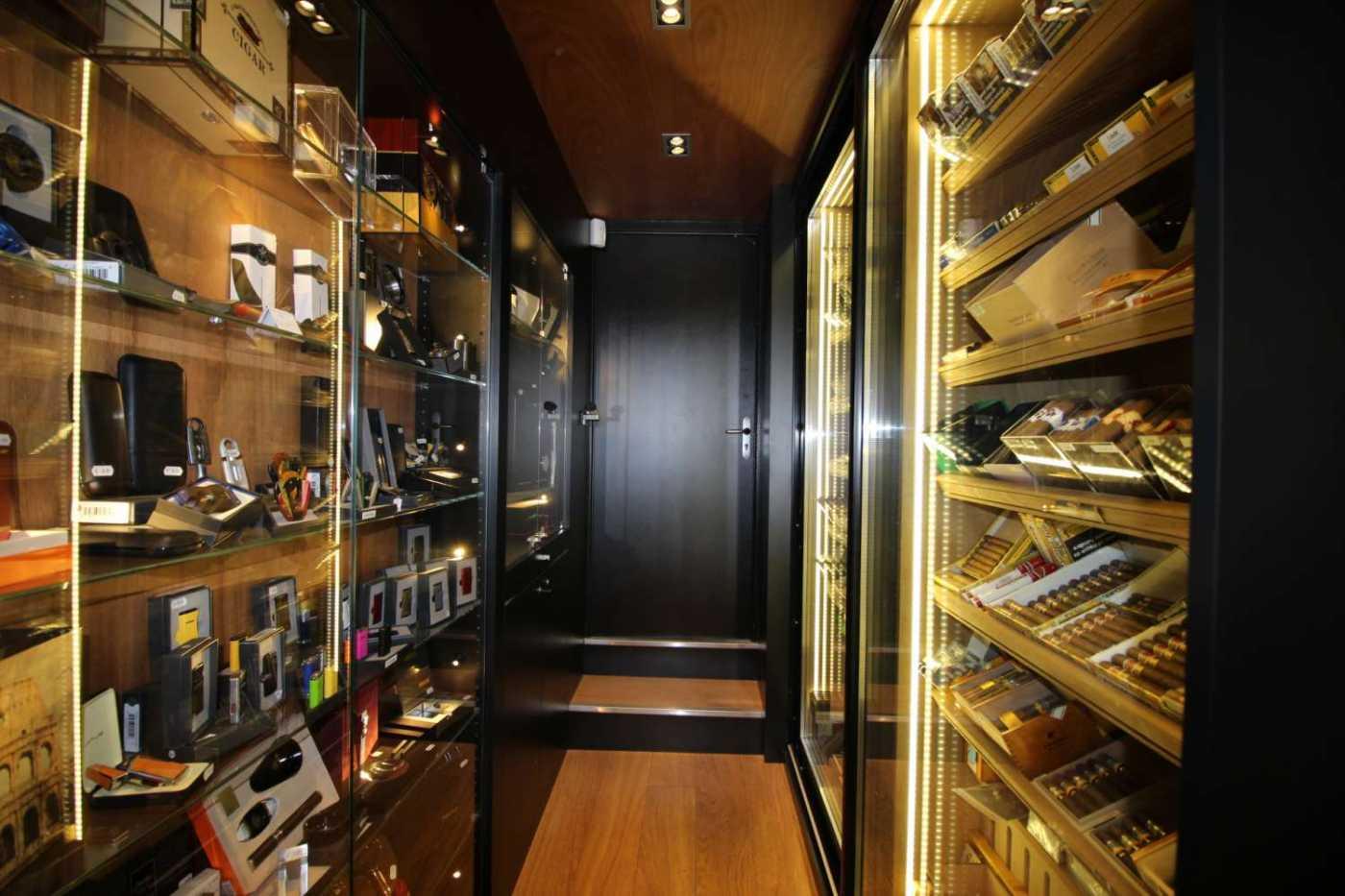 Cave à cigares aix en provence u khedive u cigares pipes