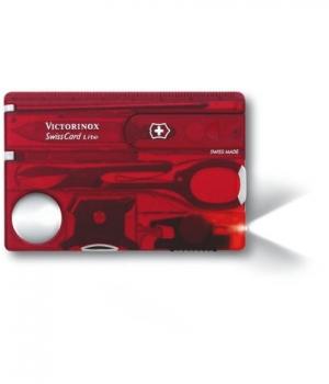 SwissCard Victorinox Lite