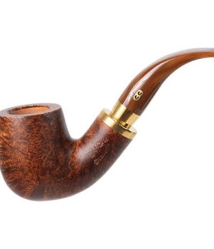 PIPE CHACOM DEAUVILLE BRUNE 41