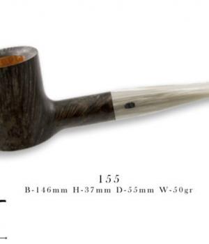 PIPE CHACOM JURASSIC N°155