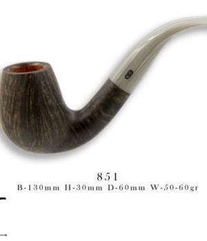 PIPE CHACOM JURASSIC N°851