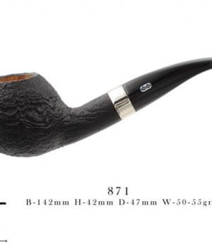 PIPE CHACOM L'ESSARD N°871