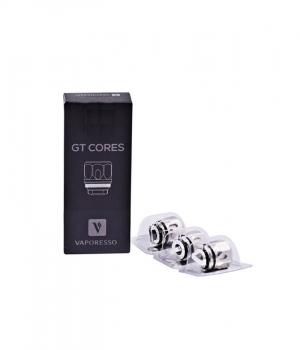 RESISTANCE GT CORES PACK DE 3 0,15 Ω