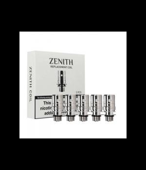 RESISTANCE ZENITH 1,6 Ω PACK DE 5