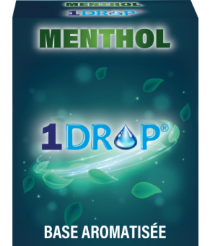 Etui 3x10ml DROP Menthol