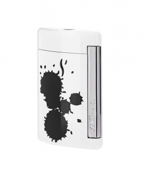 BRIQUET FINITION SPLASH BLANC