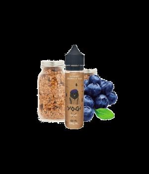 E-Liquide Blueberry Granola Bar – Yogi