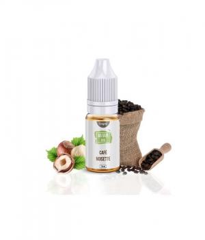 E-liquide Café Noisette – Pack de 3 – Ma vape bio