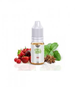 E-liquide Red – Pack de 3 – Ma vape bio