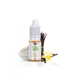 E-liquide Vanille Custard – Pack de 3 – Ma vape bio