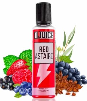 Eliquide Red Astaire T-Juice 50ML